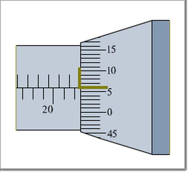 3 6 2 el micr metro o palmer dpmcm01 procesos de mecanizado por arranque de viruta - Micrometro de interiores ...